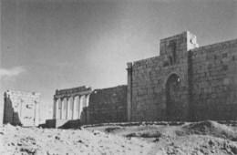Искусство Восточного Средиземноморья I-IV веков, 1985 Триумфальная Арка Фильм 1985
